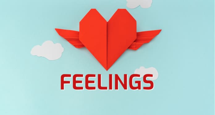 Feelings and Emotions Vocabulary in English – With Games Pictures Quizzes