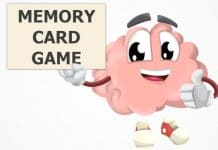memory card game to play online