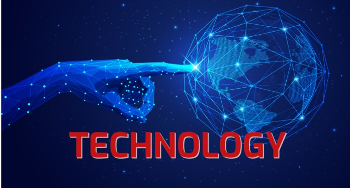 technology vocabulary in English